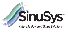 SinuSys Sinus Treatment